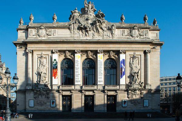 Découvrez la nouvelle programmation de l'Opéra de Lille.
