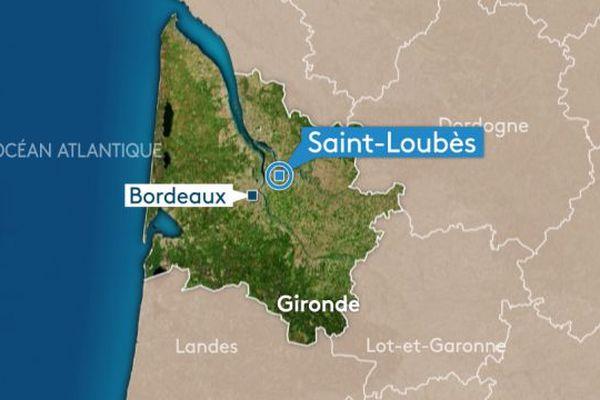Un jeune homme sans domicile a été retrouvé mort ce mercredi matin à Saint-Loubès en Gironde.