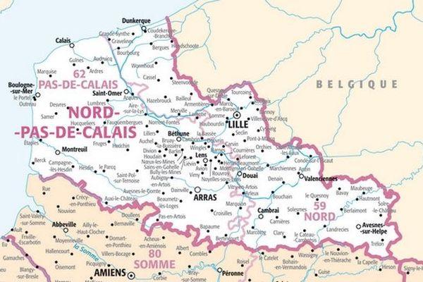 Le Nord et le Pas-de-Calais vont-ils rester à gauche ?