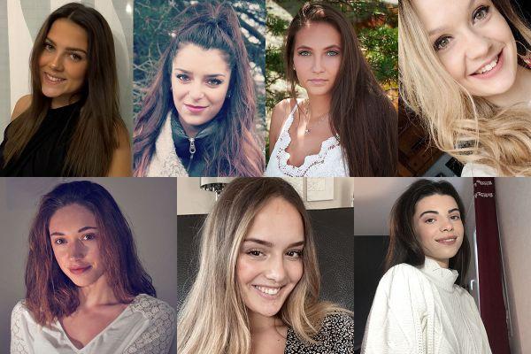 Avec 7 candidates en lice, l'élection de Miss Haute-Loire aura lieu dimanche 9 mai.