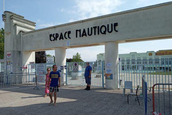 """La piscine Nakache de Toulouse a été fermée """"jusqu'à nouvel ordre"""" après la découverte d'un deuxième cas de coronavirus"""