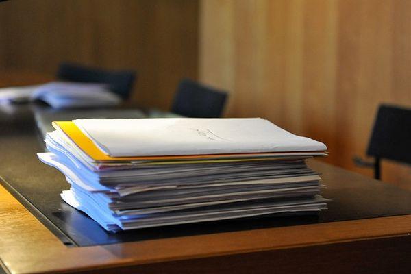 Un procès marathon de sept jours. Il y a 6000 pièces dans le dossier du meurtre de Pierre Nasica.