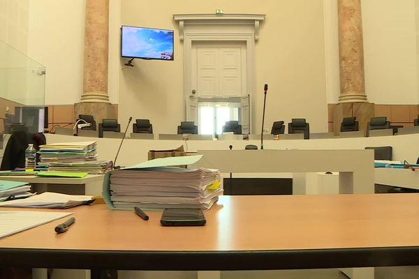 Le procès du meurtre de Mohammed Alilou se tiendra jusqu'au 14 mai 2021 aux assises de la Dordogne.