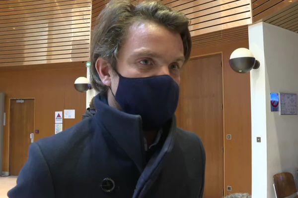 Maître Jean-Guillaume Le Mintier, avocat de la famille Hami déplore le silence auquel se heurte la famille de Jallal Hami