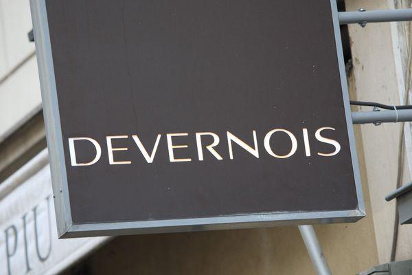Saint-Etienne : la marque de vêtement Devernois en redressement judiciaire