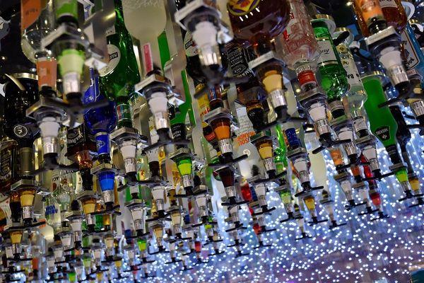Dans le Puy-de-Dôme, la vente d'alcool du 3ème au 5ème groupe est interdite dans 31 communes en ce jour de Saint-Sylvestre.