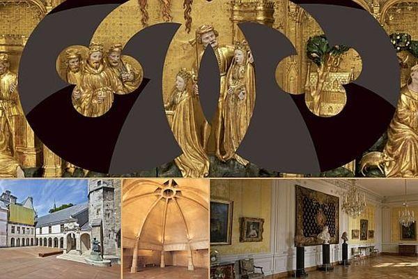 Le musée des beaux-arts de Dijon est ouvert tous les jours sauf le mardi et certains jours fériés (1er janvier, 1er mai et 8 mai, 14 juillet, 1er et 11 novembre, 25 décembre)