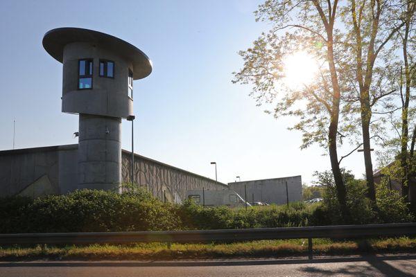 Le personnel pénitentiaire de Strasbourg réclame des mesures sanitaires plus strictes suite au reconfinement préconisé par le gouvernement