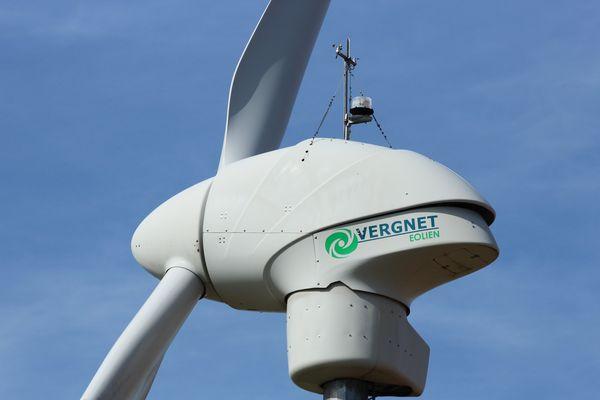 L'unique fabricant français d'éoliennes, Vergnet (Loiret) a été placé en redressement judiciaire.