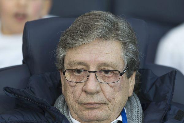 Michel Mezy ancien joueur et entraîneur de Nîmes Olympique, aujourd'hui conseiller de Laurent Nicollin  président du MHSC a livré ses impressions avant le derby