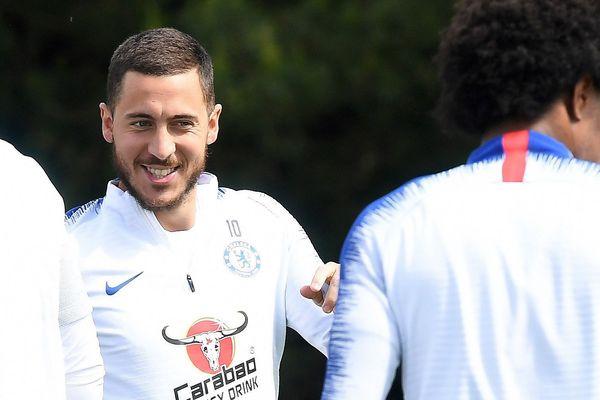 Eden Hazard quitte Chelsea pour le Real Madrid.