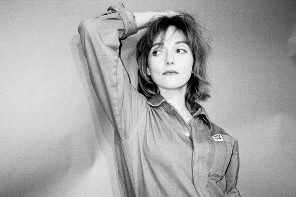 La chanteuse bisontine Clio sort son troisième album