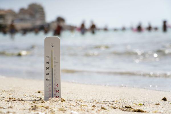 La température devrait monter jusqu'à 31°C samedi 29 mai dans l'Hérault