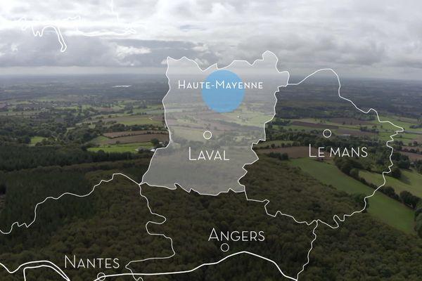 Envie Dehors ! en Haute Mayenne