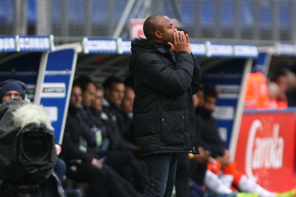 L'entraîneur du FC Sochaux veut prendre des points pour éviter la descente.