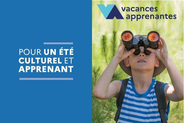 """Initié en 2020, le dispositif """"vacances apprenantes"""" est renouvelé cet été 2021 : écoles ouvertes, quartiers d'été, colonies, l'offre est multiple dans la région Hauts-de-France"""
