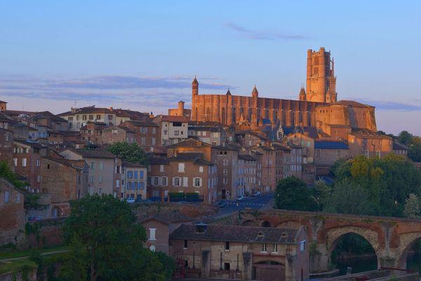 Les agglomérations d'Albi mais aussi de Castres, Mazamet et Carmaux pourraient être placées sous couvre-feu vendredi.
