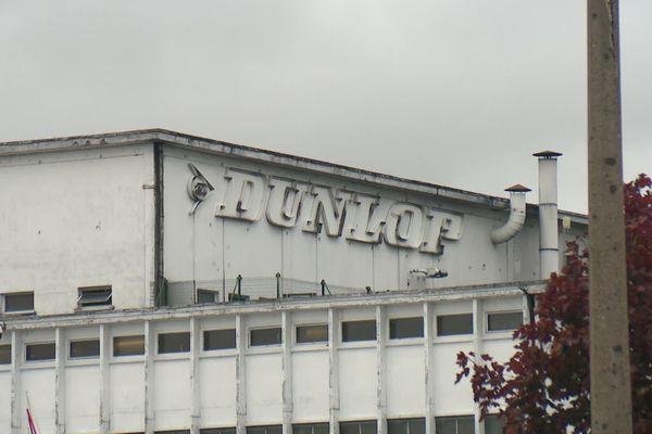 Goodyear Dunlop, octobre 2020