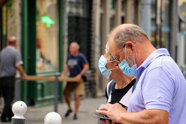 Comme à Lille, il faudra désormais avoir recours au masque dans certains événements extérieurs à Douai.