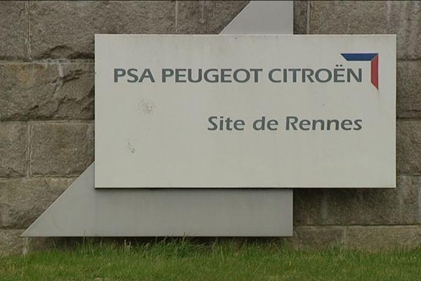 Le site de PSA à Rennes concerné par une fermeture à la suite de l'épidémie du Coronavirus