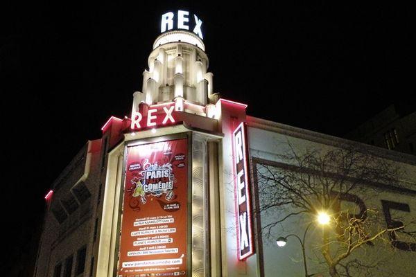 Le Grand Rex a fêté en 2012 ses 80 ans.