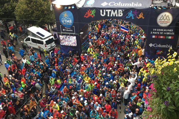 L'évènement attire chaque année des milliers de personnes venues du monde entier.