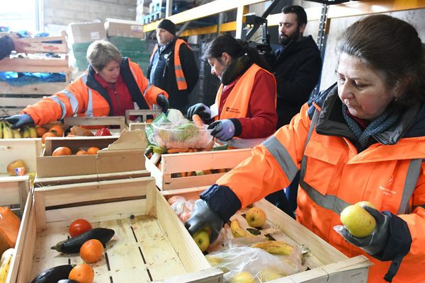 Des bénévoles recherchés en urgence dans le Calvados