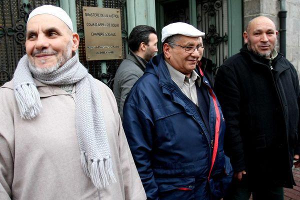 Les mineurs marocains indemnisés pour la première fois en 2011 pour ne pas avoir bénéficié des mêmes avantages que les Français.