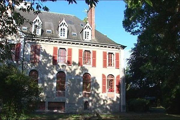 Un ancien couvent de Lourdes transformé en appartements pour vivre en béguinage