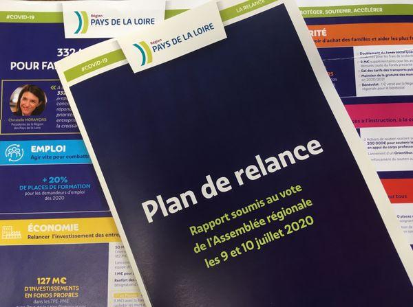 Un plan de 332 millions d'euros financés pour moitié par l'emprunt.
