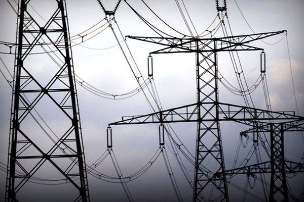 Pylône EDF (Archives)