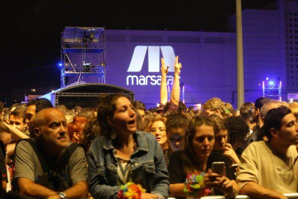 Le dispositif de prévention des violences sexuelles et sexistes Safer sera expérimentée lors du festival Marsatac.