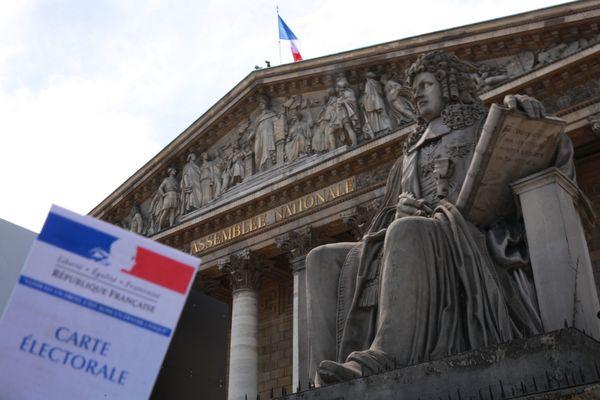 L'Assemblée nationale est composée de 577 députés, dont 15 représenteront les habitants du Poitou-Charentes