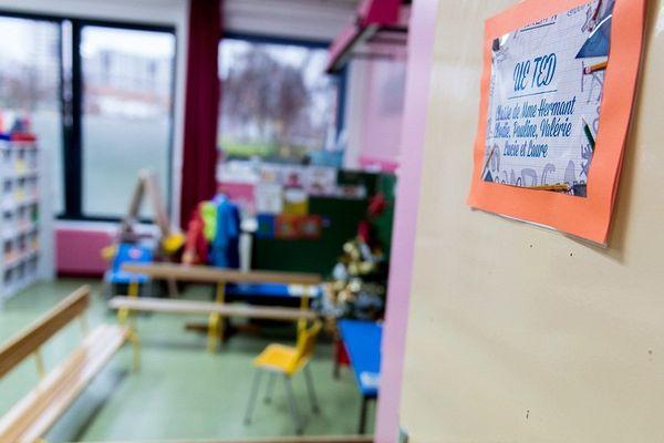 Les unités d'enseignement maternelle sont attachés à l'école