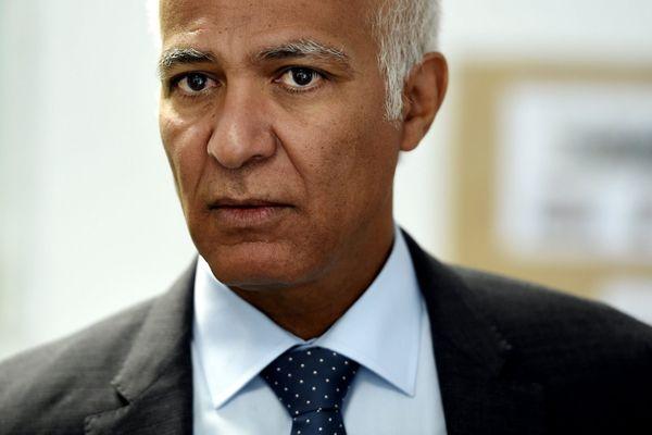 Mostafa Fourar nommé nouveau recteur de l'académie de Toulouse.