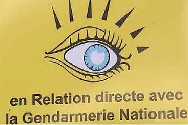 En Ardèche deux commune arborent désormais ce panneau