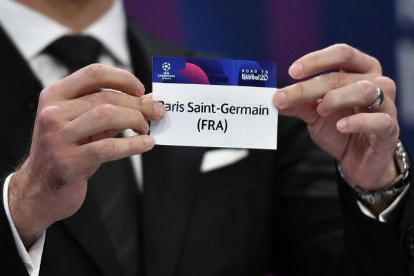 Le tirage de la Ligue des Champions a eu lieu ce 16 décembre à Nyon en Suisse.