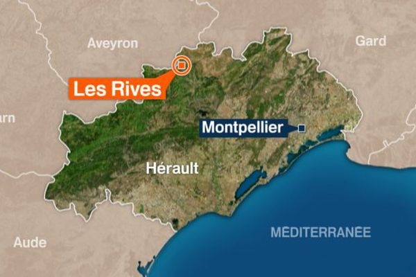 Les Rives (Hérault)