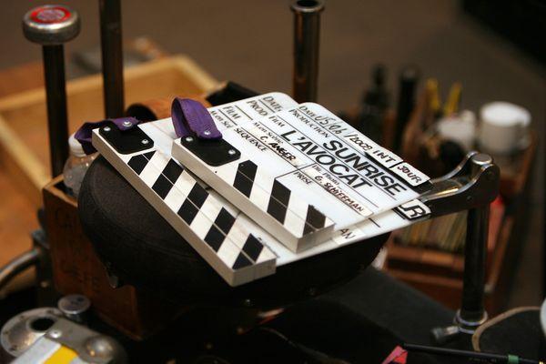 Le réalisateur Hugo Thomas recherche des adolescents pour jouer dans son prochain long métrage, L'Appel du devoir, tournée en Pays de la Loire (photo d'illustration).