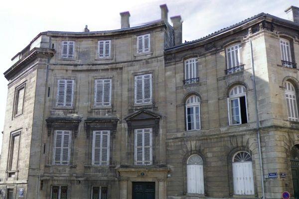 Académie Nationale des Sciences, des Belles-Lettres et des Arts de Bordeaux