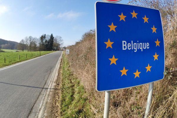 Une mesure qui ne s'applique pas aux frontaliers venant travailler ou faire leurs courses en Belgique.