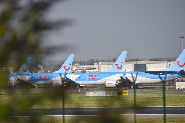 A partir du printemps 2020, une ligne Clermont-Ferrand Athènes sera ouverte grâce à la compagnie TUI.
