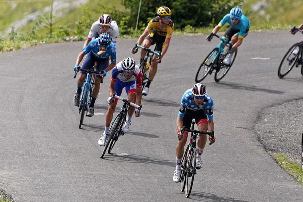 Le 73ème Critérium du Dauphiné débutera à Issoire (Puy-de-Dôme) le 30 mai.