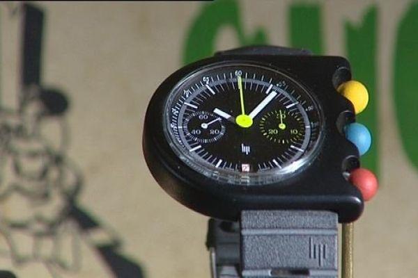 Le projet d'une nouvelle fabrication de montres Lip à Besançon : c'est l'article que vous avez le plus partagé cette semaine.