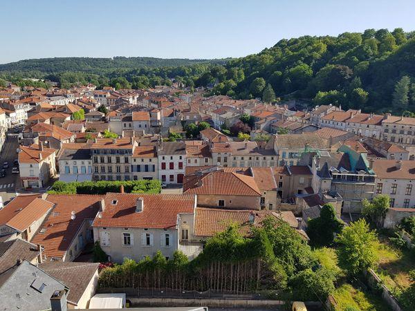 Saint-Mihiel - Quartier de la halle
