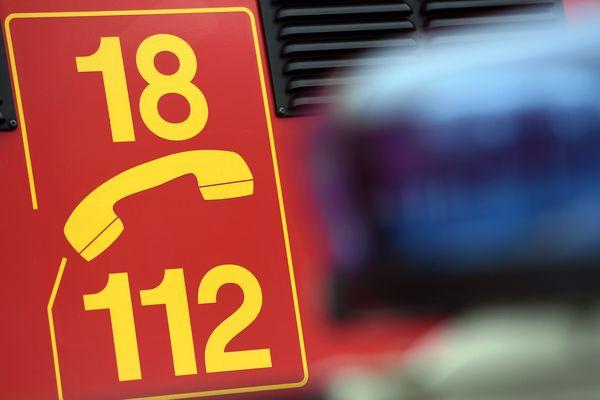 Un accident de la circulation sur la commune d'Apt (Vaucluse) a fait deux blessés, dont un en urgence absolue.