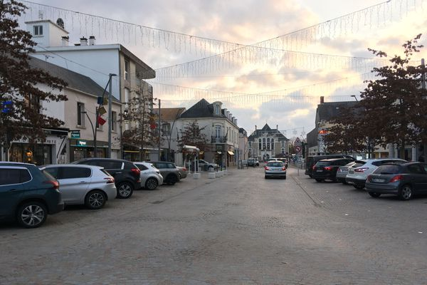 Lors de la dernière période triennale, en Vendée, 54 % des nouveaux logements sociaux ont été construits sur le littoral et Challans.