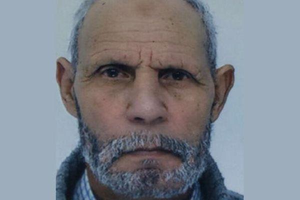 Driss Khatbi a disparu depuis le 30 décembre