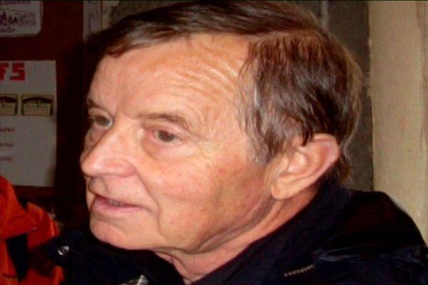 Connu à Autun pour ses engagements, Jacques Vaude était âgé de 74 ans lorsqu'il a trouvé la mort en octobre 2013.