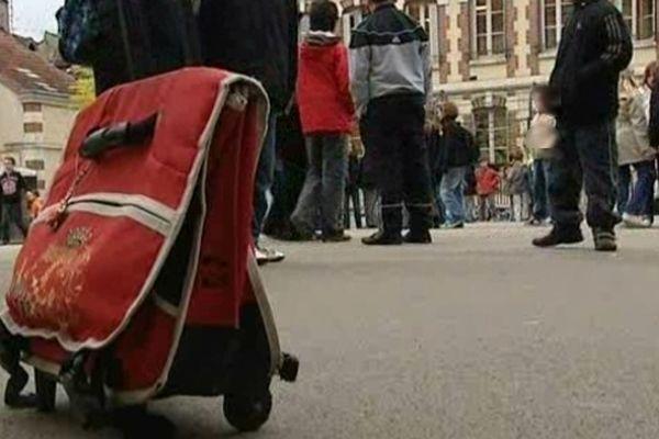Depuis le début de l'année, 15 cas groupés de gale ont été déclarés dans l'Yonne.